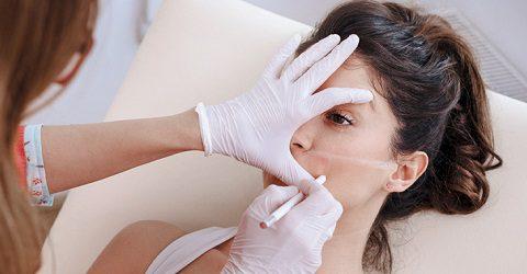 اقدامات قبل از انجام جراحی زیبایی فک و چانه