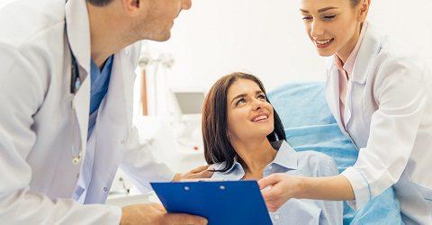 Actions Before rhinoplasty