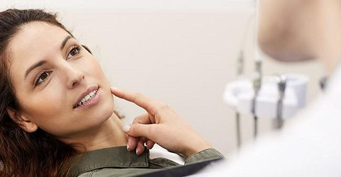 Care after Orthognathic surgery