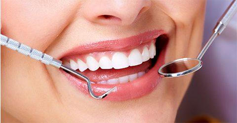 خدمات دندانپزشکی در کرج