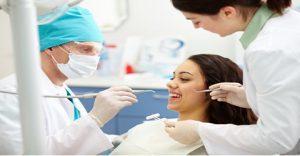 کاشت طبیعی دندان در کرج