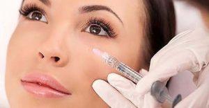 تزریق بوتاکس بعد از عمل بینی