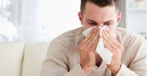 عمل بینی در افراد مبتلا به آلرژی